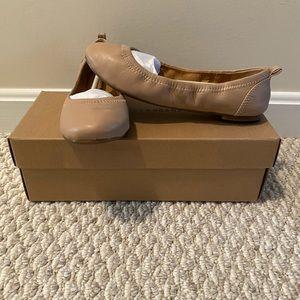 Lucky Brand Shoes - Brand New Lucky Brand Size 5 Ballet Flats